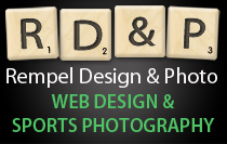 Web design by Rempel Design and Photo