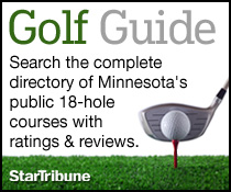 Star Tribune Golf