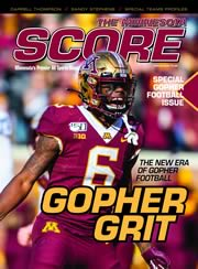Minnesota Score Latest Magazine