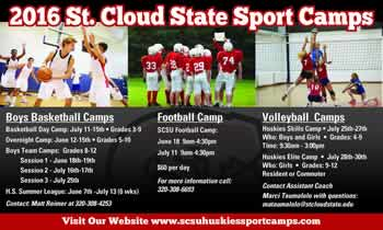 St Cloud Summer Camps