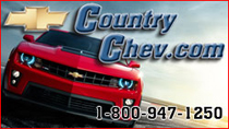 Country Chev